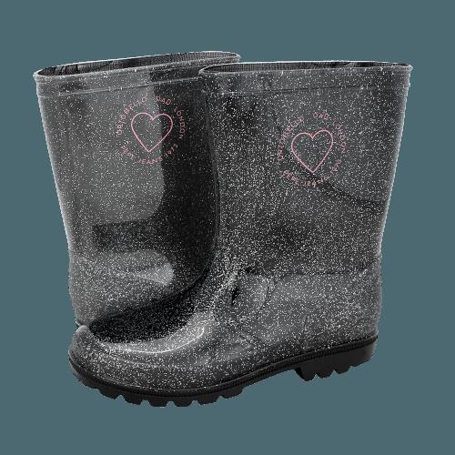 Παιδικές Μπότες Pepe Jeans Lea Glitter