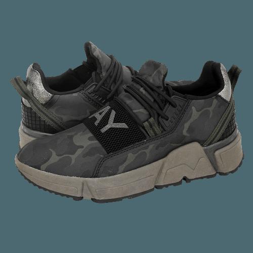 Παπούτσια casual Replay Lobel