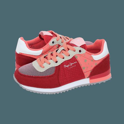 Casual Παιδικά Παπούτσια Pepe Jeans Sydney Stars