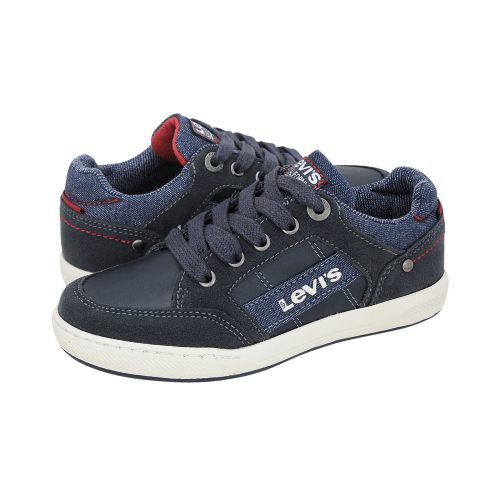 Casual Παιδικά Παπούτσια Levi's Madison Low Lace