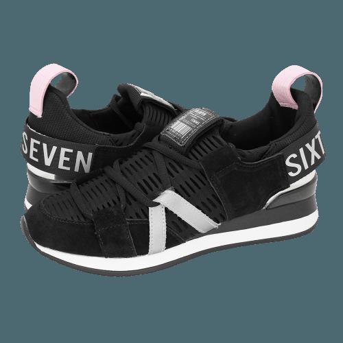 Παπούτσια casual Sixty Seven Chiavazza