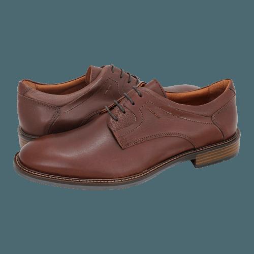 Δετά παπούτσια Damiani Sosta