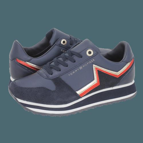 Παπούτσια casual Tommy Hilfiger Angel 3C