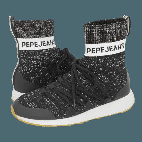 Παπούτσια casual Pepe Jeans Koko Sock