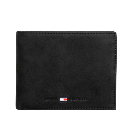 Πορτοφόλι Tommy Hilfiger Johnson CC Flap