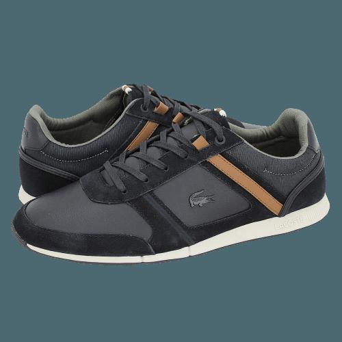Παπούτσια casual Lacoste Menerva