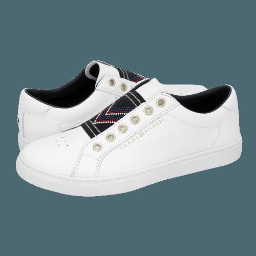 Παπούτσια casual Tommy Hilfiger Stud Elastic Essential Sneaker