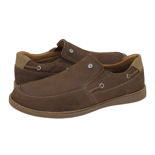 Loafers GK Uomo Comfort Merselo