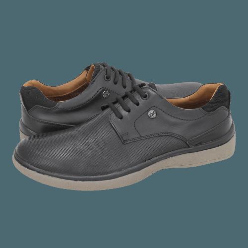 Δετά παπούτσια GK Uomo Comfort Straum