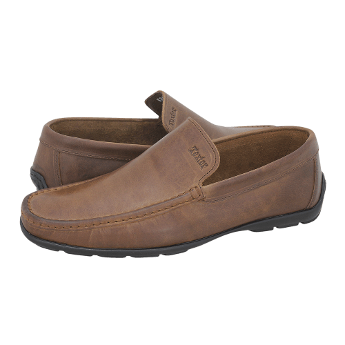 Loafers Texter Moisio