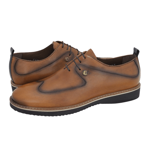 Δετά παπούτσια GK Uomo Schettini