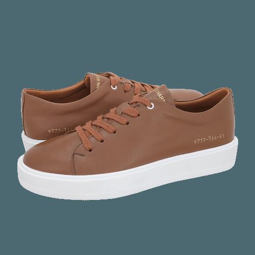 Παπούτσια casual John Richardo Combrit