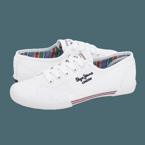 Παπούτσια casual Pepe Jeans Aberlady Basic 17