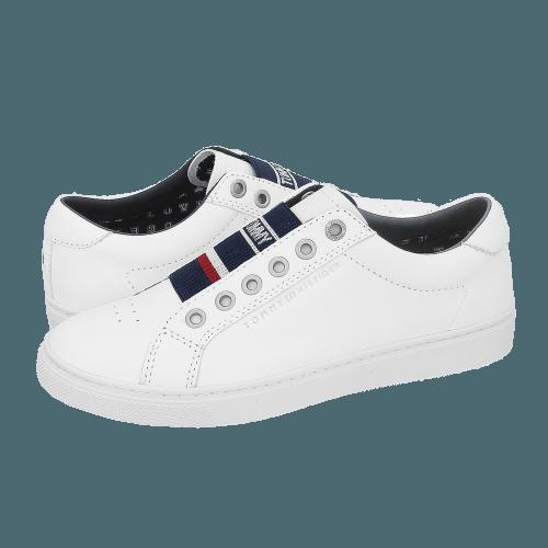 Παπούτσια casual Tommy Hilfiger Tommy Elastic City Sneaker