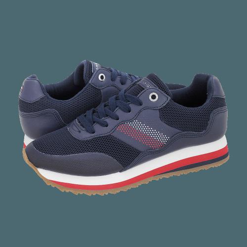 Παπούτσια casual Tommy Hilfiger Corporate Retro Sneaker
