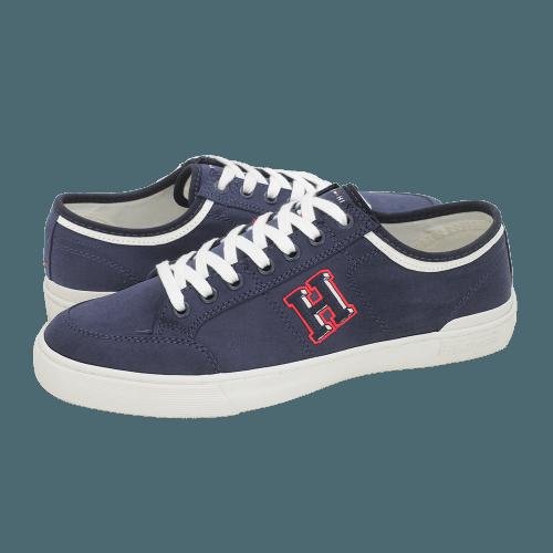 Παπούτσια casual Tommy Hilfiger Core Corporate Seasonal Sneaker