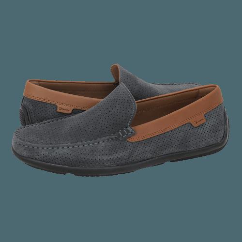 Loafers GK Uomo Molva