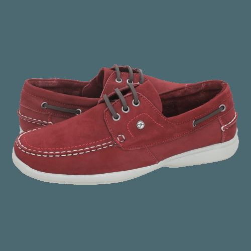 Boat shoes GK Uomo Comfort Batna
