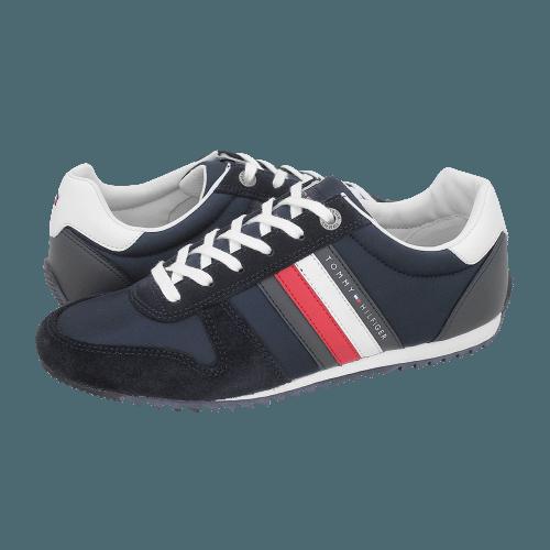 Παπούτσια casual Tommy Hilfiger Essential Nylon Runner