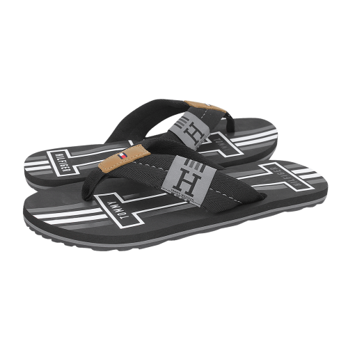 Σανδάλια Tommy Hilfiger Badge Textile Beach Sandal