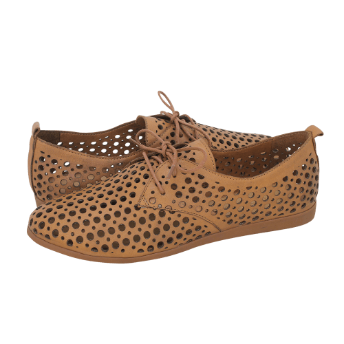 Oxfords Bueno Cassibile
