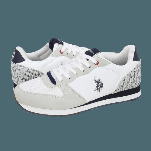 Παπούτσια casual U.S. Polo ASSN Soren