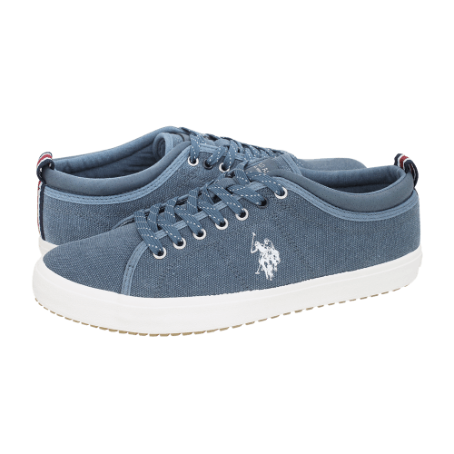 Παπούτσια casual U.S. Polo ASSN Wuck