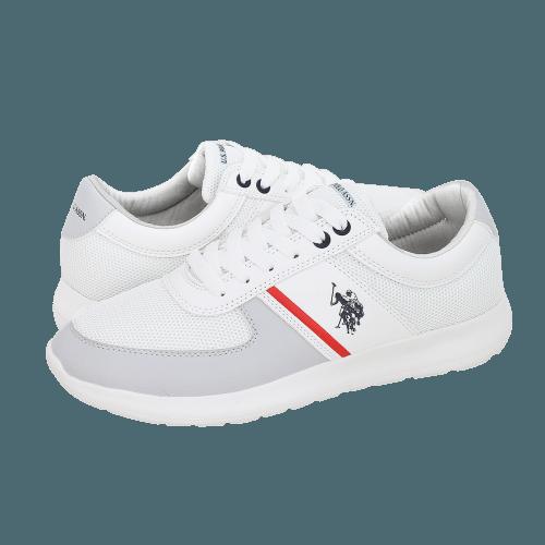 Παπούτσια casual U.S. Polo ASSN Dillier