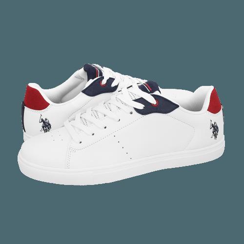 Παπούτσια casual U.S. Polo ASSN Jado