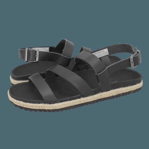 Σανδάλια Pepe Jeans Bio Jute Sandal