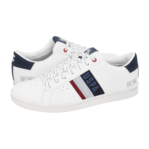 Παπούτσια casual U.S. Polo ASSN Icon