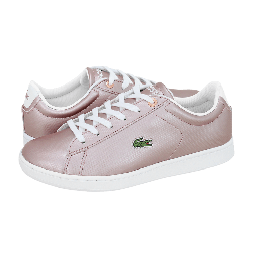 Casual Παιδικά Παπούτσια Lacoste Carnaby Evo 119 6 SUJ