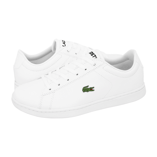Casual Παιδικά Παπούτσια Lacoste Carnaby Evo 119 7 SUJ