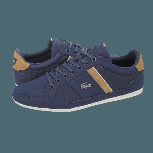 Παπούτσια casual Lacoste Chaymon 119 5 CMA