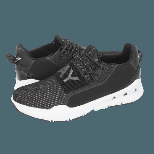 Παπούτσια casual Replay Shari