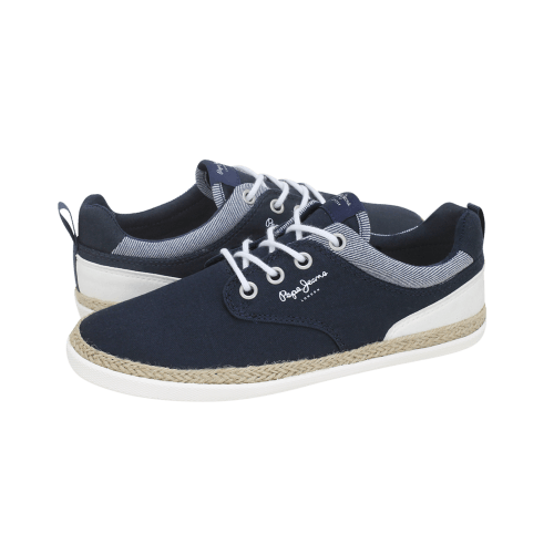 Casual Παιδικά Παπούτσια Pepe Jeans Maui Jay Junior