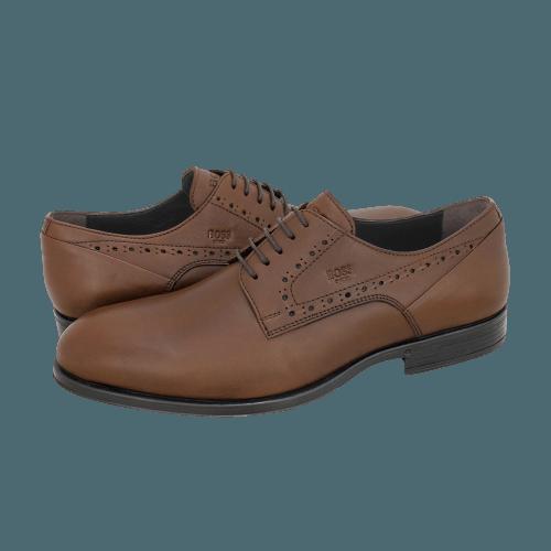 Δετά παπούτσια Boss Saltek