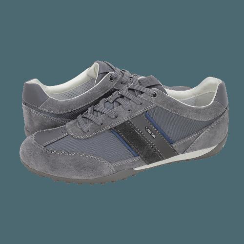 Παπούτσια casual Geox Carmiano