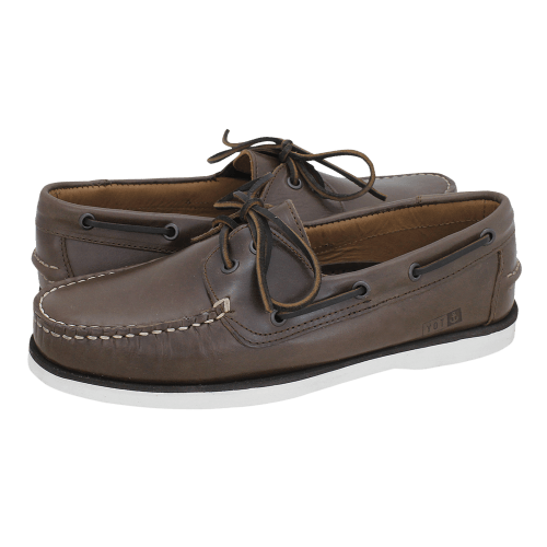 Boat shoes Yot Bourseul