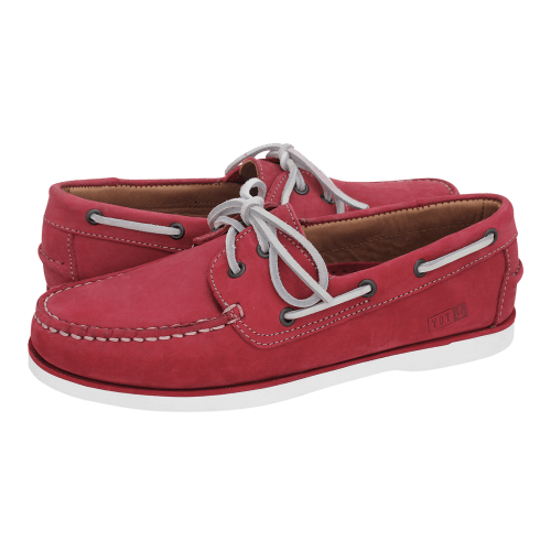 Boat shoes Yot Beuron