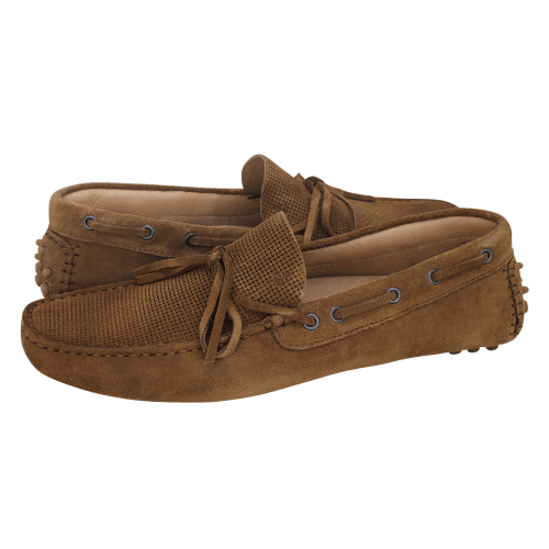 Loafers Yot Maric