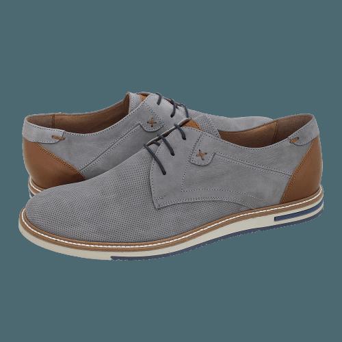 Δετά παπούτσια Damiani Sunchon