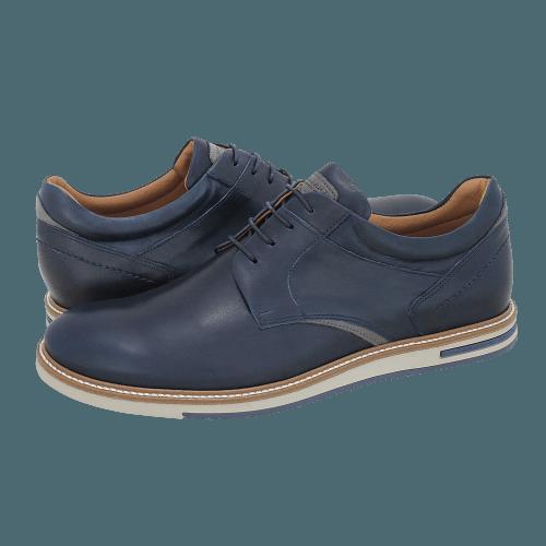 Δετά παπούτσια Damiani Sosial
