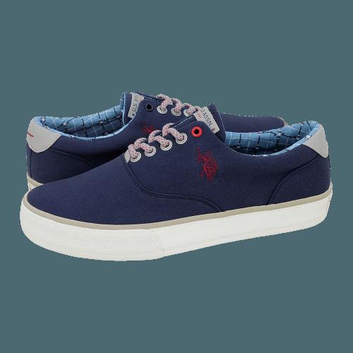 Παπούτσια casual U.S. Polo ASSN Theodor
