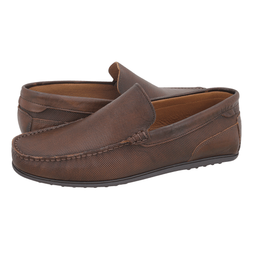 Loafers Damiani Marshfield