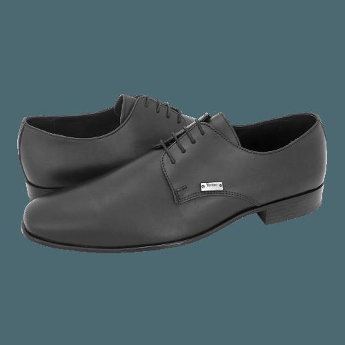 Δετά παπούτσια Texter Solda