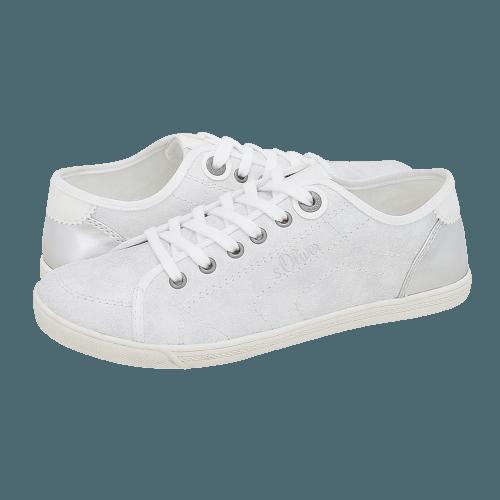 Παπούτσια casual s.Oliver Caliskan
