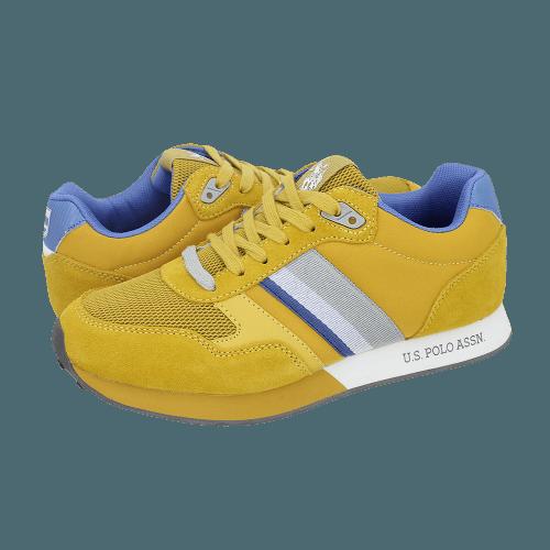 Παπούτσια casual U.S. Polo ASSN Julius