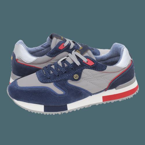 Παπούτσια casual Wrangler Forest