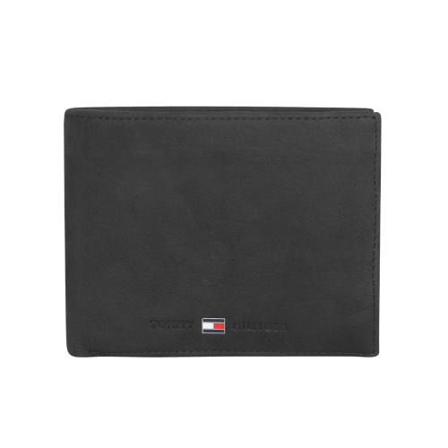 Πορτοφόλι Tommy Hilfiger Johnson CC Flap & Coin Pocket